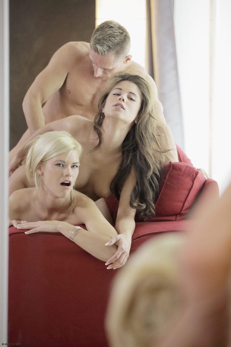 Oiled up amp massage from stranger to his wife 10
